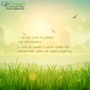 On #HumanRightsDay, stand up for the right to a clean and healthy environment