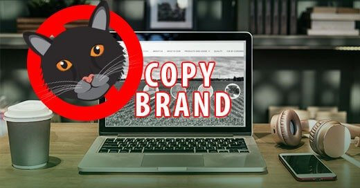 Copycat branding and why you should be aware of it